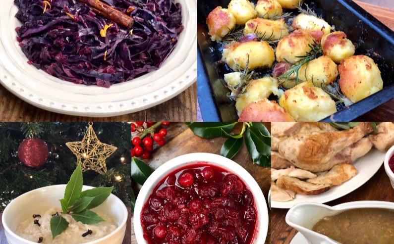 Christmas Food Planning