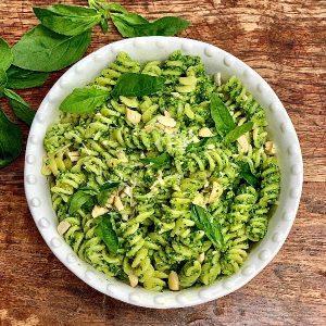Spinach & Cashew Pesto